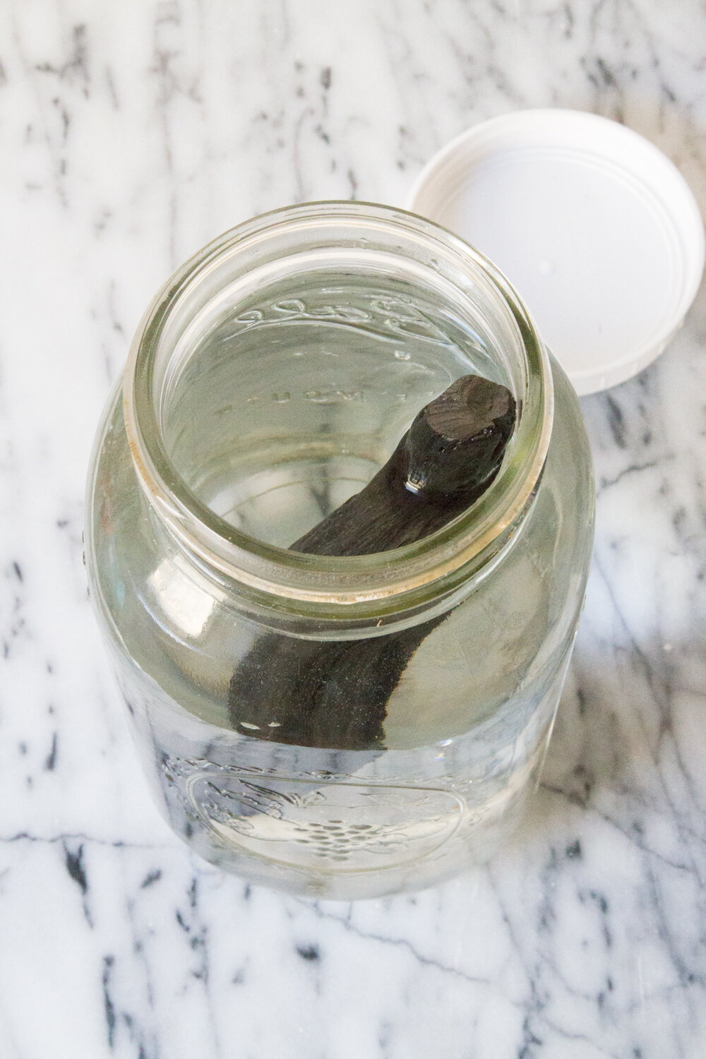 zero-waste resolutions for a new year | reading my tea leaves