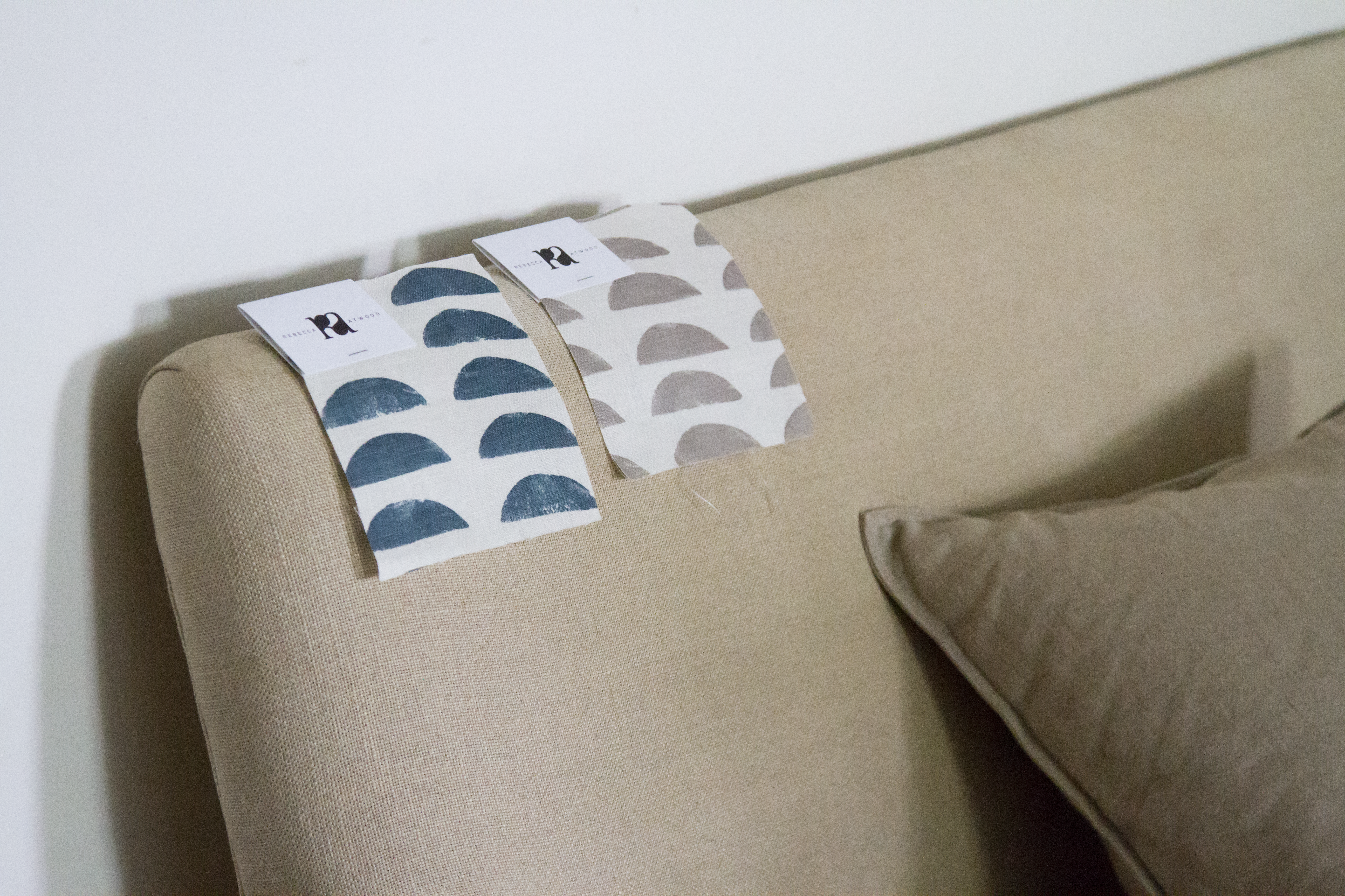 pattern in a tiny apartment | reading my tea leaves