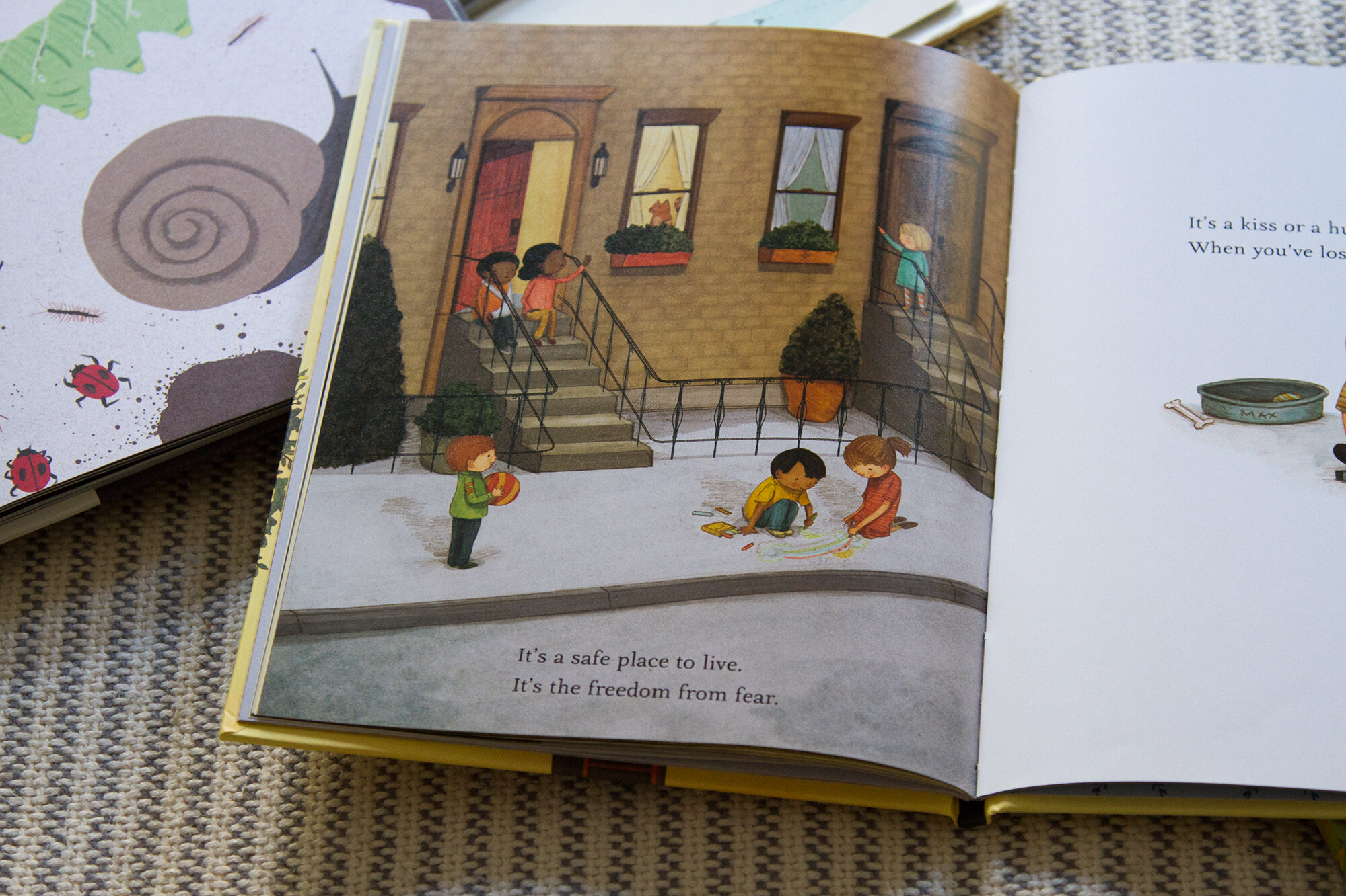 our favorite children's books lately | reading my tea leaves