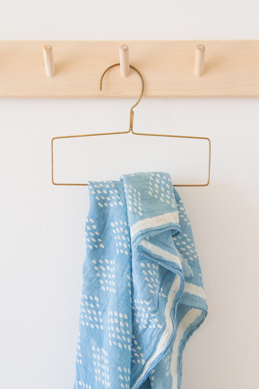 simple stuff: hangers. – Reading My Tea Leaves – Slow, simple ...