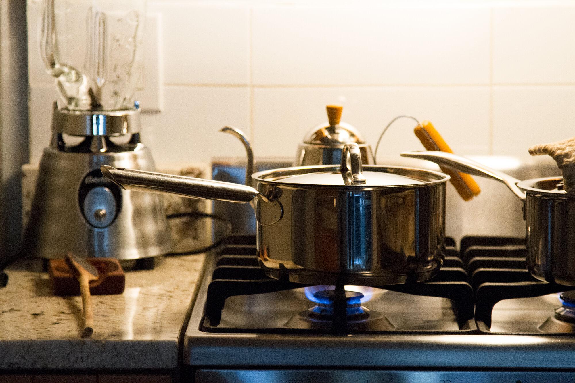 pots | reading my tea leaves