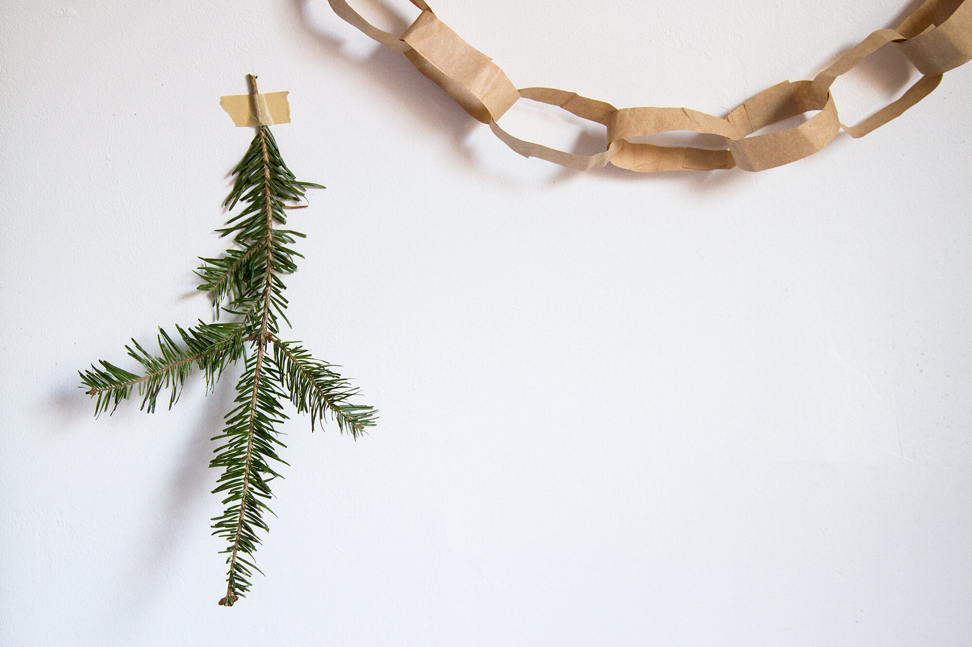 zero-waste efforts at the holidays | reading my tea leaves
