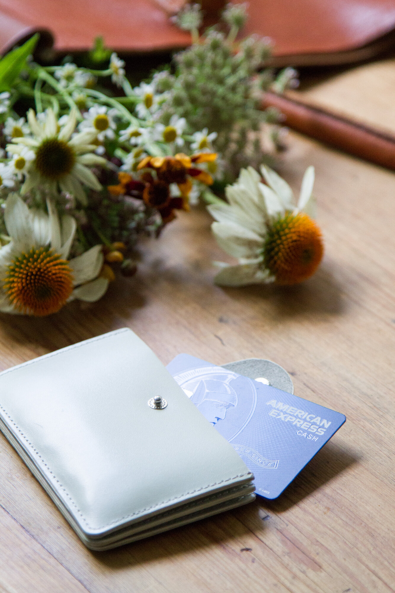 simplifying spending with american express | reading my tea leaves